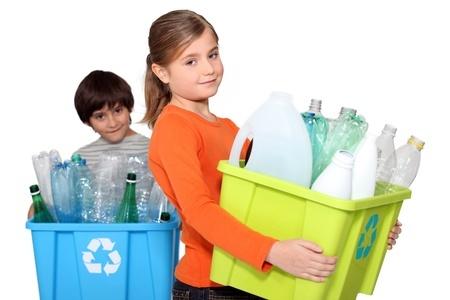 reciclajeninos