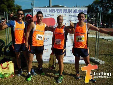 media maratón Jumarsol