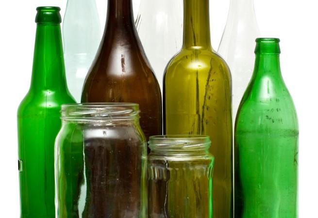 recicjae vidrio